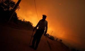 Φωτιά: Σε ύφεση τα πύρινα μέτωπα σε Πορτογαλία και Ισπανία