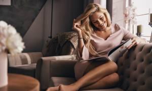 Οκτώ τρόποι για να νιώσεις αμέσως πιο… πλούσιος