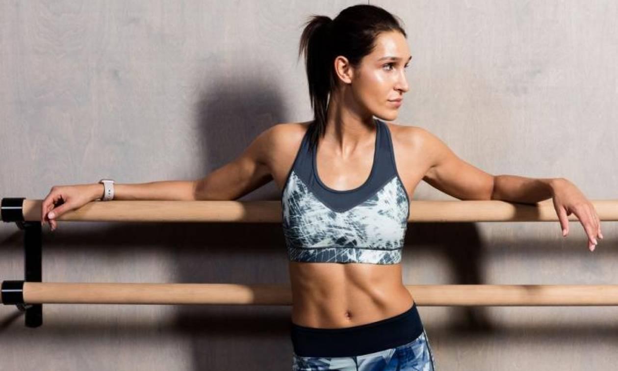 Instagram: Τα μυστικά tricks των fitness models για να βγαίνεις κι εσύ αψεγάδιαστη στις φωτογραφίες