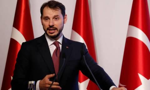 Το νέο οικονομικό πρόγραμμα της Τουρκίας: «Κρίσιμης σημασίας η ανεξαρτησία της κεντρικής τράπεζας»