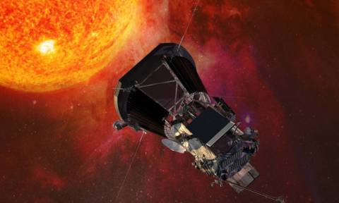 Έτοιμο για εκτόξευση το σκάφος της NASA που θα μελετήσει από πολύ κοντά τον Ήλιο (vid)