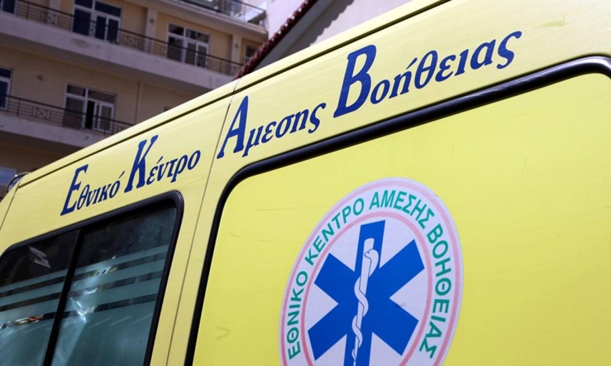 Σοκ στο Ηράκλειο: Την έψαχναν οι συγγενείς της και την βρήκαν νεκρή στο σπίτι της