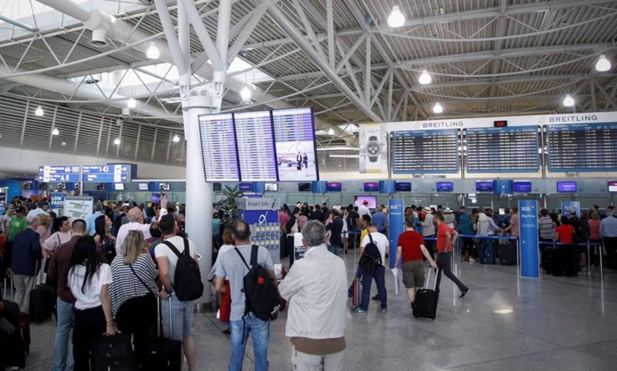 Πανικός στον αέρα! Αεροσκάφος επέστρεψε εκτάκτως στο «Ελευθέριος Βενιζέλος»