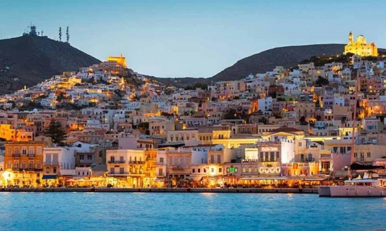 Η δουλειά των ονείρων σου σε πανέμορφο ελληνικό νησί!