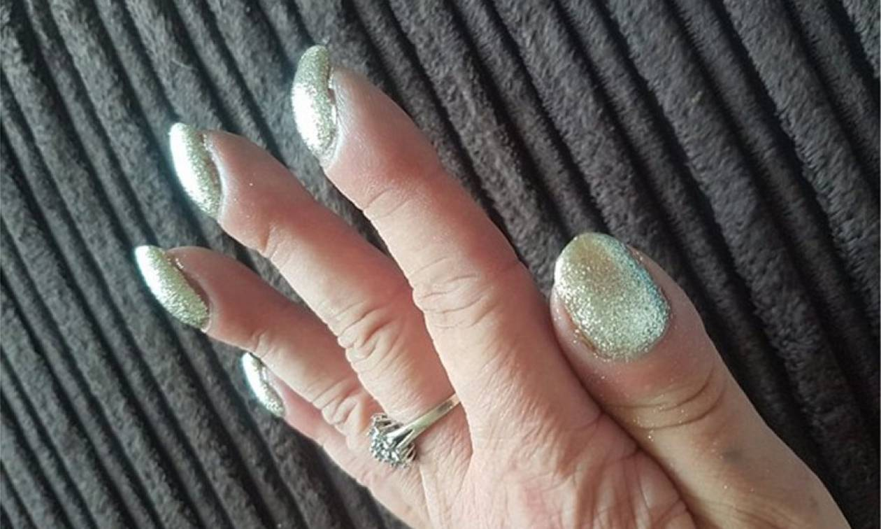 Απίστευτο: Τα «άσχημα» νύχια της «πρόδωσαν» τον εφιάλτη! (pics)