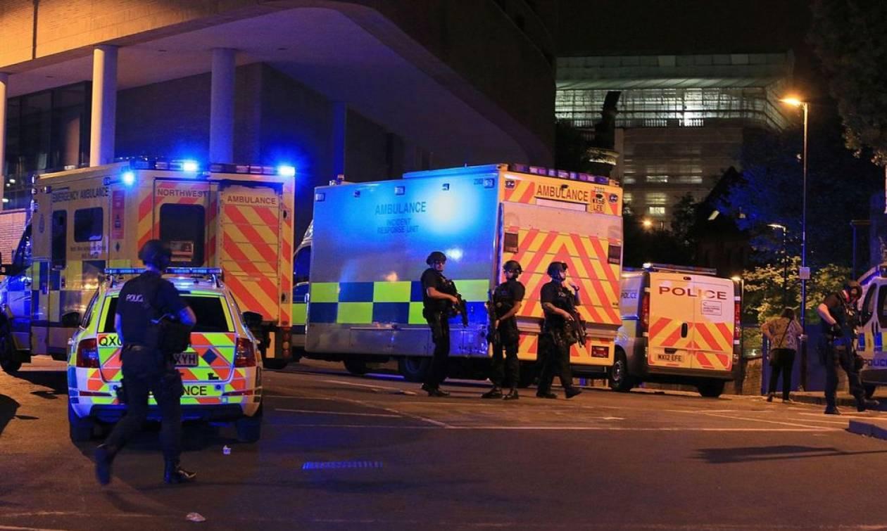 Συναγερμός στη Βρετανία: Ισχυρή έκρηξη σε στρατιωτικό εργοστάσιο - Τουλάχιστον ένας νεκρός