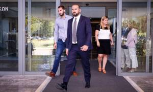 Τζανακόπουλος: Είναι πολιτική και ηθική μας υποχρέωση να προχωρήσουμε σε θεσμικές τομές