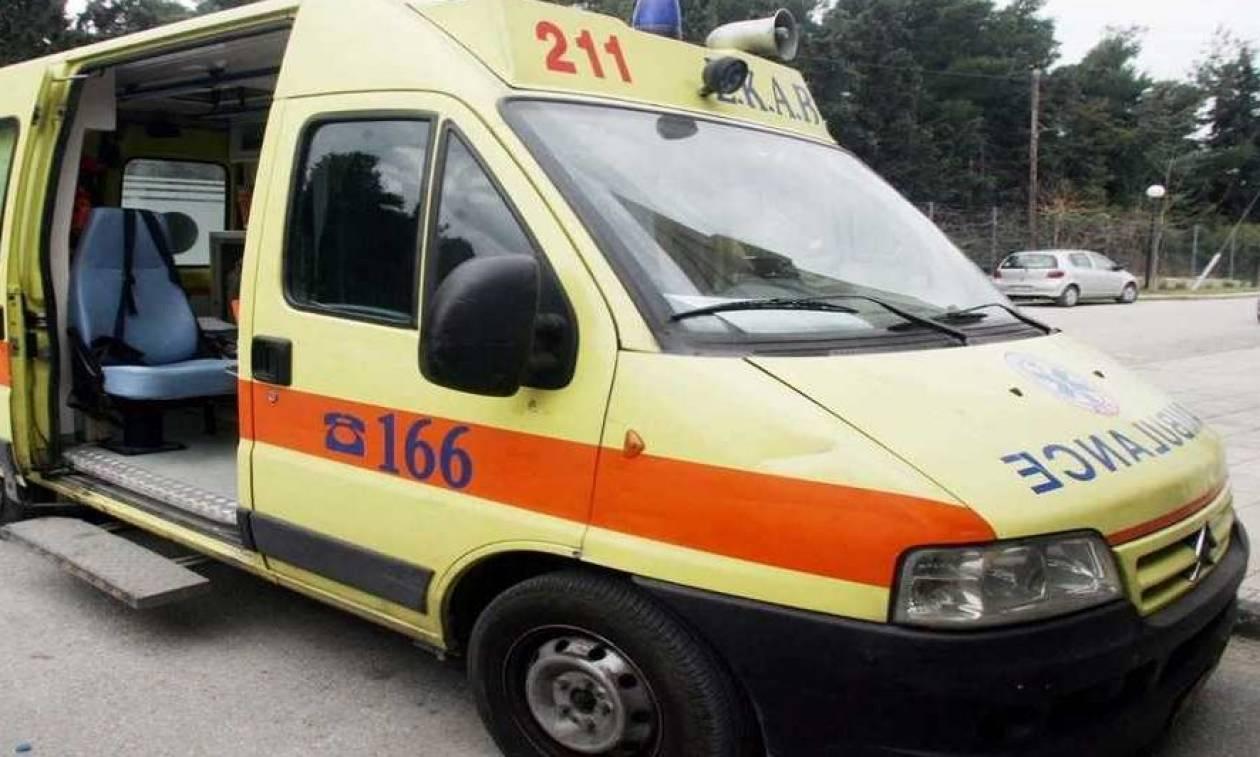 Σοκ: Αυτοκτόνησε άνδρας στην Εύβοια
