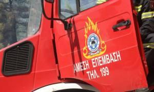 Υψηλός και αύριο Κυριακή ο κίνδυνος εκδήλωσης πυρκαγιάς - Δείτε τις περιοχές που κινδυνεύουν