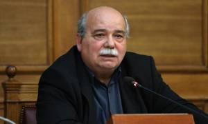 Βούτσης: Από σεβασμό προς τα θύματα, η χώρα πρέπει να μείνει σταθερή