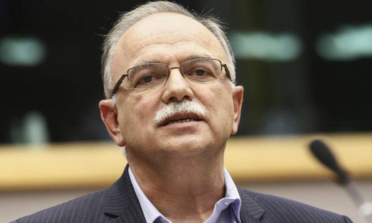 Παπαδημούλης: Το τέλος των μνημονίων πιστώνεται στην κυβέρνηση Τσίπρα