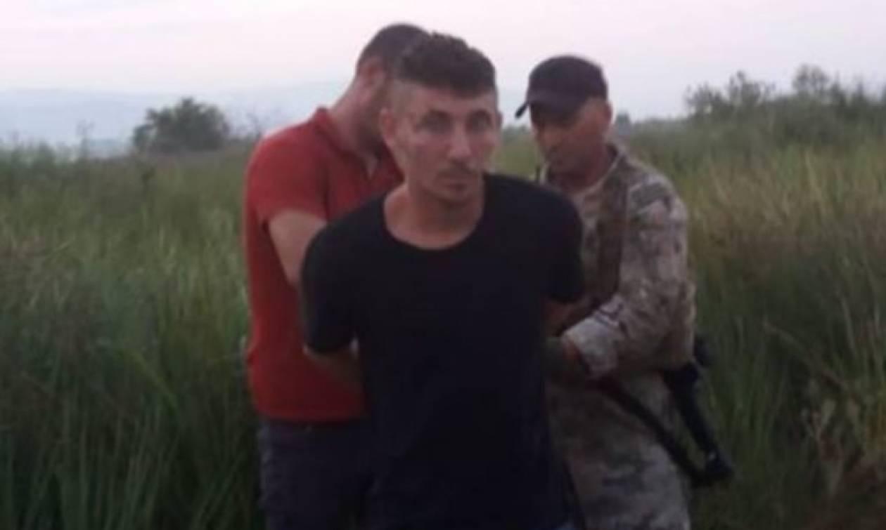 Αλβανία: Συνελήφθη ο 24χρονος μακελάρης που ξεκλήρισε την οικογένειά του