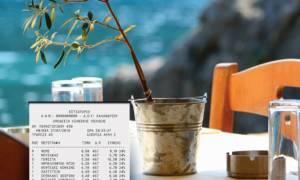 Εκστρατεία ενημέρωσης των τουριστών από την ΑΑΔΕ - «Apodixi please»