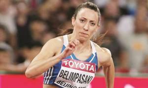 Μαρία Μπελιμπασάκη: Από την Σητεία… στο ασημένιο μετάλλιο του Βερολίνου