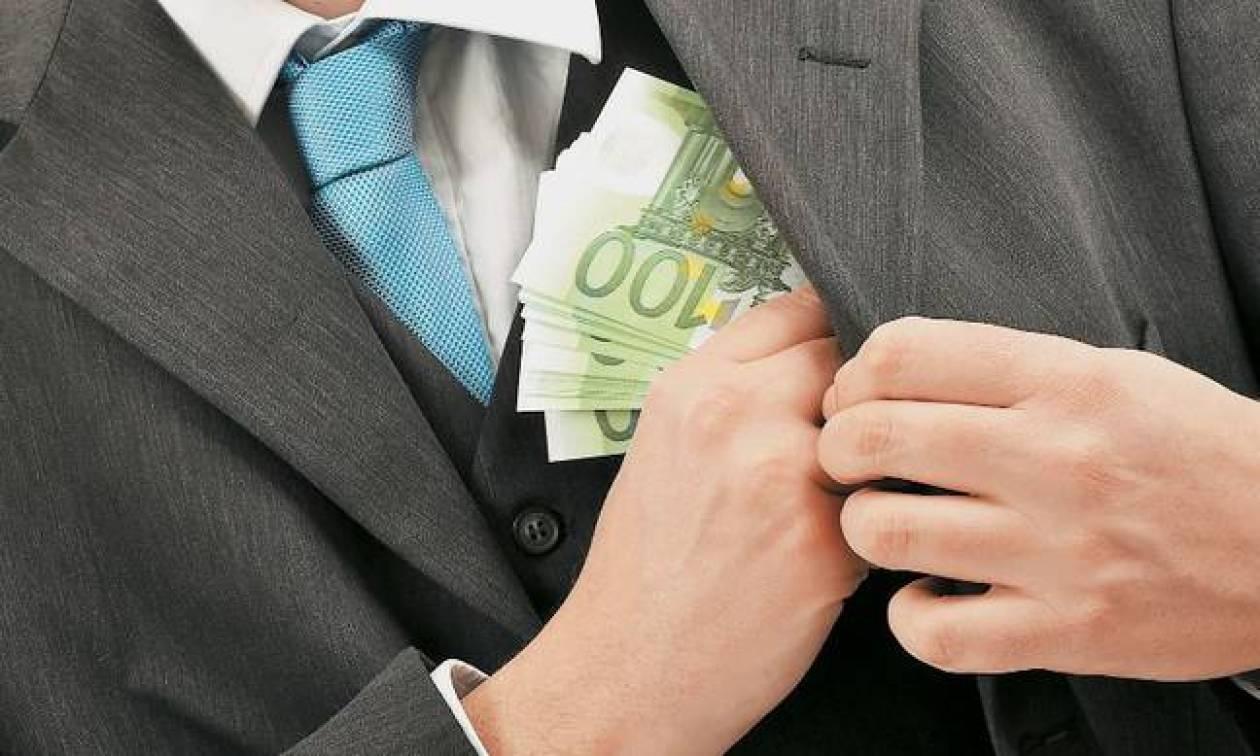 Ρόδος: Νέα προθεσμία έλαβαν οι λογιστές που κατηγορούνται για υπεξαίρεση ύψους 715.000 ευρώ