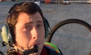 Σιάτλ: Αυτός ήταν ο 29χρονος που έκλεψε το αεροσκάφος και συνετρίβη