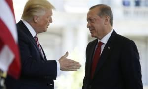 Σε πανικό ο Ερντογάν: Οι νέες απειλές προς ΗΠΑ και η κατάρρευση της τουρκικής οικονομίας