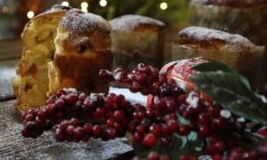 Η συνταγή της ημέρας: Πανετόνε