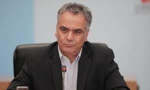 Σκουρλέτης: «Τα πράγματα για την Ελλάδα είναι σαφώς πολύ πιο καλά από το 2010 και το 2015»
