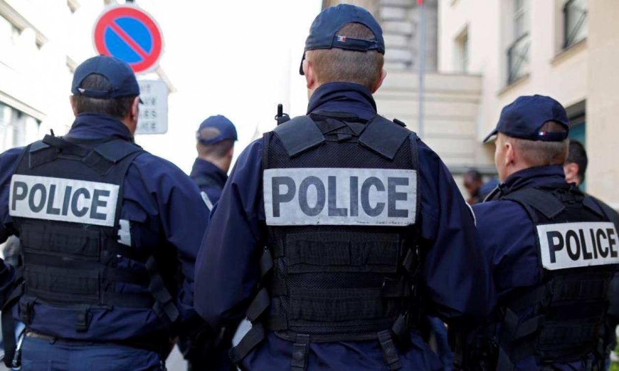 Γαλλία: Αυτοκίνητο έπεσε πάνω στην είσοδο τεμένους στη Λιλ