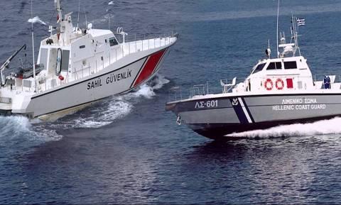 Σοβαρό επεισόδιο στη Λέρο: Τούρκοι πυροβόλησαν Έλληνες ψαράδες