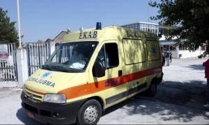 Νεκρός άνδρας στην Εύβοια – Μάχη για να τον απεγκλωβίσουν