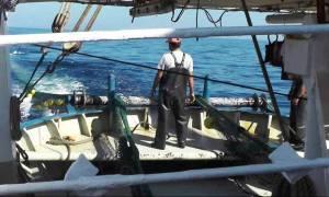 Αποκλειστικό: Παίρνουν το νόμο στα χέρια τους οι ψαράδες σε Λέρο και Πάτμο