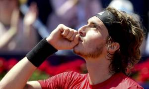 «Έπεσε» μαχόμενος ο Τσιτσιπάς! Συγκλονιστικός ο Έλληνας τενίστας αλλά ηττήθηκε από το Ναδάλ