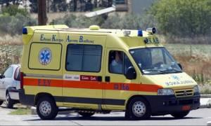 Ζάκυνθος: Πτώση 20χρονης από δεύτερο όροφο στο Λαγανά - Νοσηλεύεται σοβαρά τραυματισμένη