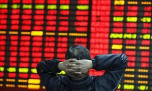 Στο «κόκκινο» οι τραπεζικές μετοχές στην Ευρώπη λόγω της οικονομικής κρίσης στην Τουρκία