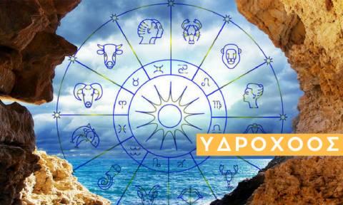 Υδροχόος: Πώς θα εξελιχθεί η εβδομάδα σου από 12/08 έως 18/08;