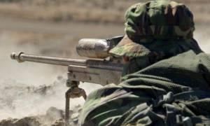 Αφγανιστάν: Βρετανός ελεύθερος σκοπευτής σκότωσε διοικητή του ISIS