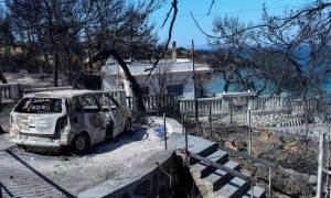 Φωτιά Μάτι: Τραγωδία δίχως τέλος - Στους 95 οι νεκροί