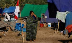 Σεισμός Ινδονησία: Αυξήθηκε δραματικά ο αριθμός των νεκρών