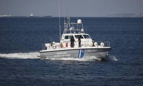 Τι απαντά το Λιμενικό για τους πυροβολισμούς εναντίον Ελλήνων ψαράδων από Τούρκους στη Λέρο