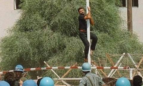 Σαν σήμερα το 1996 οι Τούρκοι δολοφονούν τον Σολωμό Σολωμού (Pics+Vid)