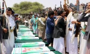 Υεμένη: Ο τραγικός επίλογος της ανείπωτης τραγωδίας με θύματα δεκάδες παιδιά (vid+pics)
