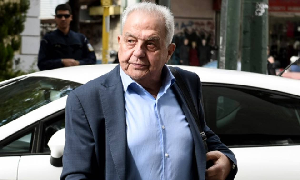 Στο Μάτι μεταβαίνει ο Υπουργός Επικρατείας Αλέκος Φλαμπουράρης