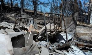 Απίστευτη καταγγελία: Κατάσχεσαν το βοήθημα από άνεργο πυρόπληκτο στο Μάτι (vid)