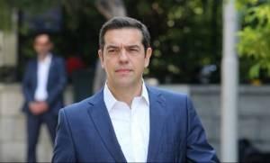 Τσίπρας για Έλληνες στρατιωτικούς: Άγγελε και Δημήτρη, καλή πατρίδα και καλή λευτεριά