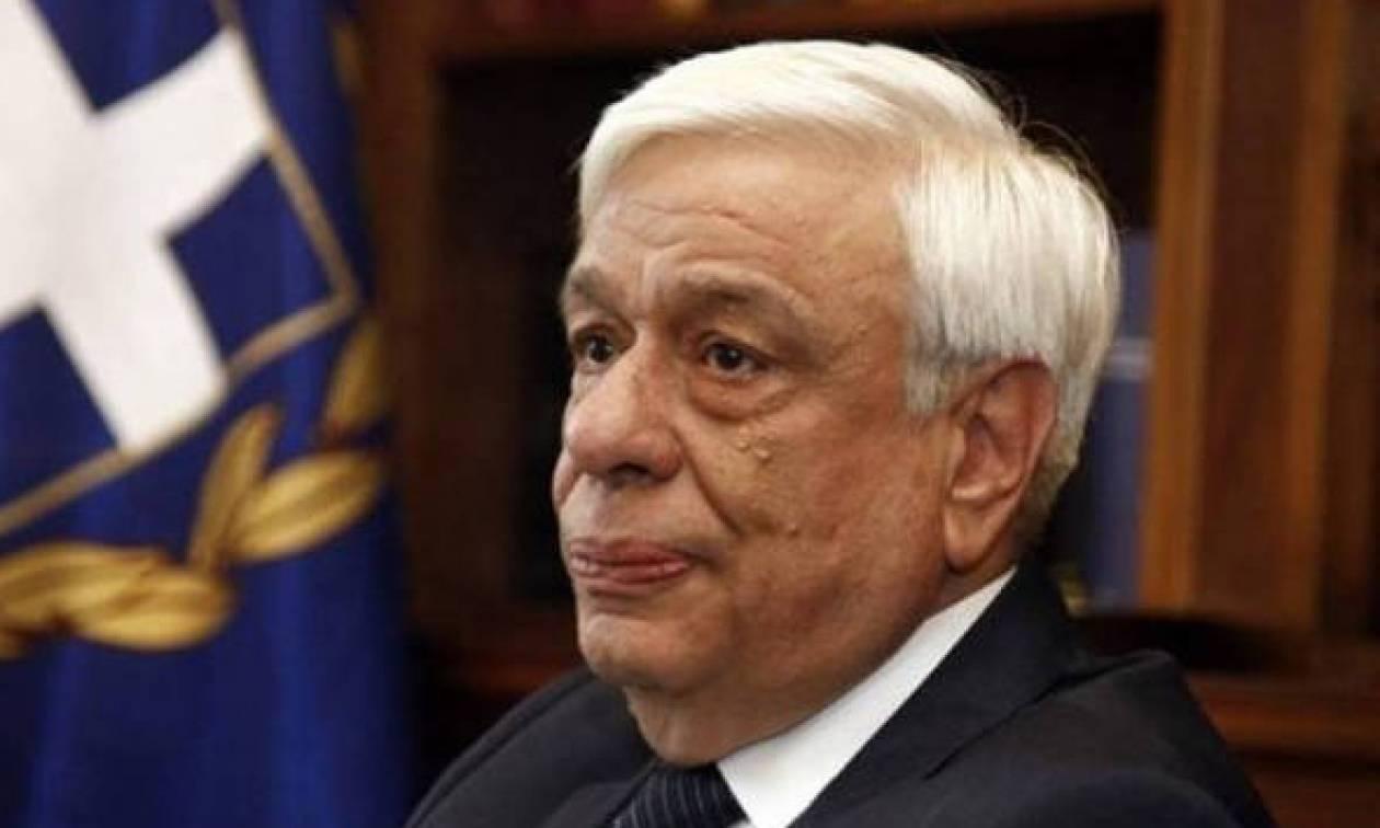 Παυλόπουλος για αποφυλάκιση Ελλήνων στρατιωτικών: Αυτόν το δρόμο πρέπει να ακολουθήσει η Τουρκία!