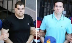 ΑΠΟΚΛΕΙΣΤΙΚΟ - Έλληνες στρατιωτικοί: Επιστρέφουν στην πατρίδα νωρίς τα ξημερώματα της Τετάρτης