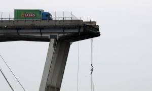 Γένοβα: Συγκλονίζει ο άνθρωπος που κατέγραψε τη φονική κατάρρευση της γέφυρας κατά λάθος