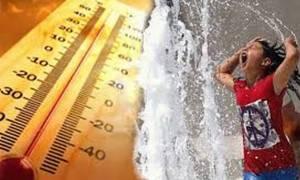 Καιρός: Καύσωνας - φωτιά απειλεί την Κύπρο - Προειδοποίηση για εξαιρετικά υψηλές θερμοκρασίες