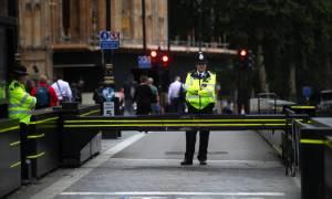 Λονδίνο: Άγνωστος στις Αρχές ο δράστης της επίθεσης έξω από το Κοινοβούλιο