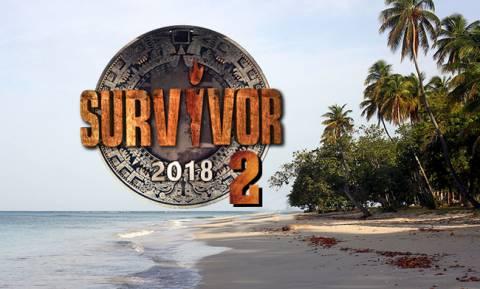 Παίκτρια του Survivor 2 έχει χωρίσει και δεν το πήρε κανείς είδηση