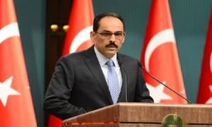 Εκπρόσωπος Ερντογάν: Η οικονομία μας βελτιώνεται και αυτό θα συνεχιστεί