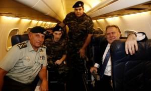 Έλληνες στρατιωτικοί - Αποκαλυπτικό βίντεο - Ο Μητρετώδης εξηγεί: Έτσι μας έπιασαν οι Τούρκοι