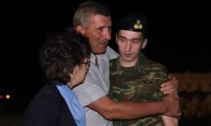ΣΥΡΙΖΑ: Νίκη της διπλωματίας η απελευθέρωση των δύο Ελλήνων στρατιωτικών