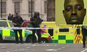 Και για απόπειρα δολοφονίας κατηγορείται ο 29χρονος Σουδανός τρομοκράτης του Λονδίνου